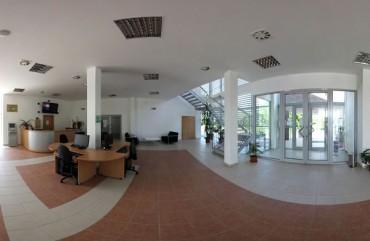 Kongresové informačné centrum Sládkovičovo