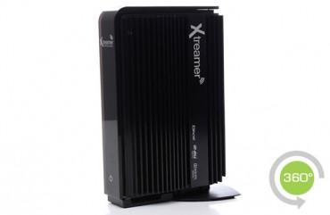 Full HD player Xtreamer