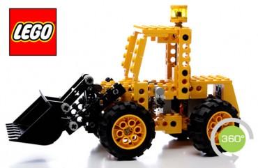 Lego Technic 8828