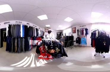 Attack shop Galanta