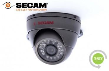 CCTV kamera SECAM B1-700V3