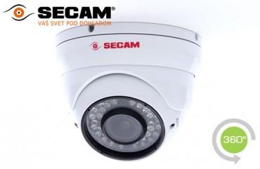 CCTV kamera SECAM E1-700V3