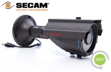 CCTV kamera SECAM F1-700V3
