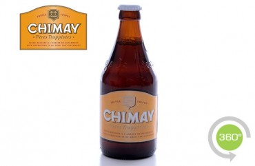 Chimay Beer