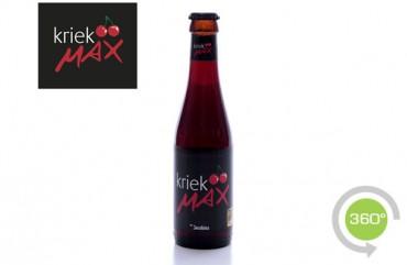 Kriek Max Beer