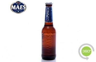 Maes Pils Beer